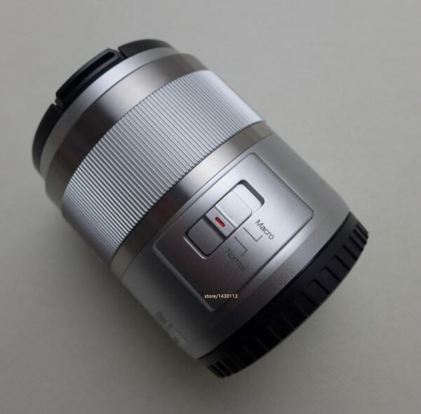 New 42.5mm 42.5 F1.8 fixed focus lens For YI M1 for Olympus E-PM1 E-P5 E-PL3 E-PL5 E-PL6 E-PL7 E-PL8 E-PL9 EM5 II EM10 II camera