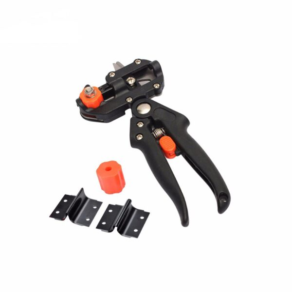 Pruning Cutting Grafting Shears Tree Pruning shears Household Garden shears + 2 Additional Blades garden tools Boxes PROSTORMER